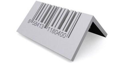 Codice a barre porta cd