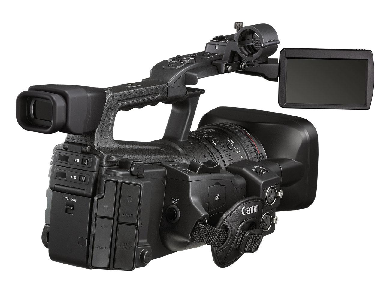 XF300 BSR LCD