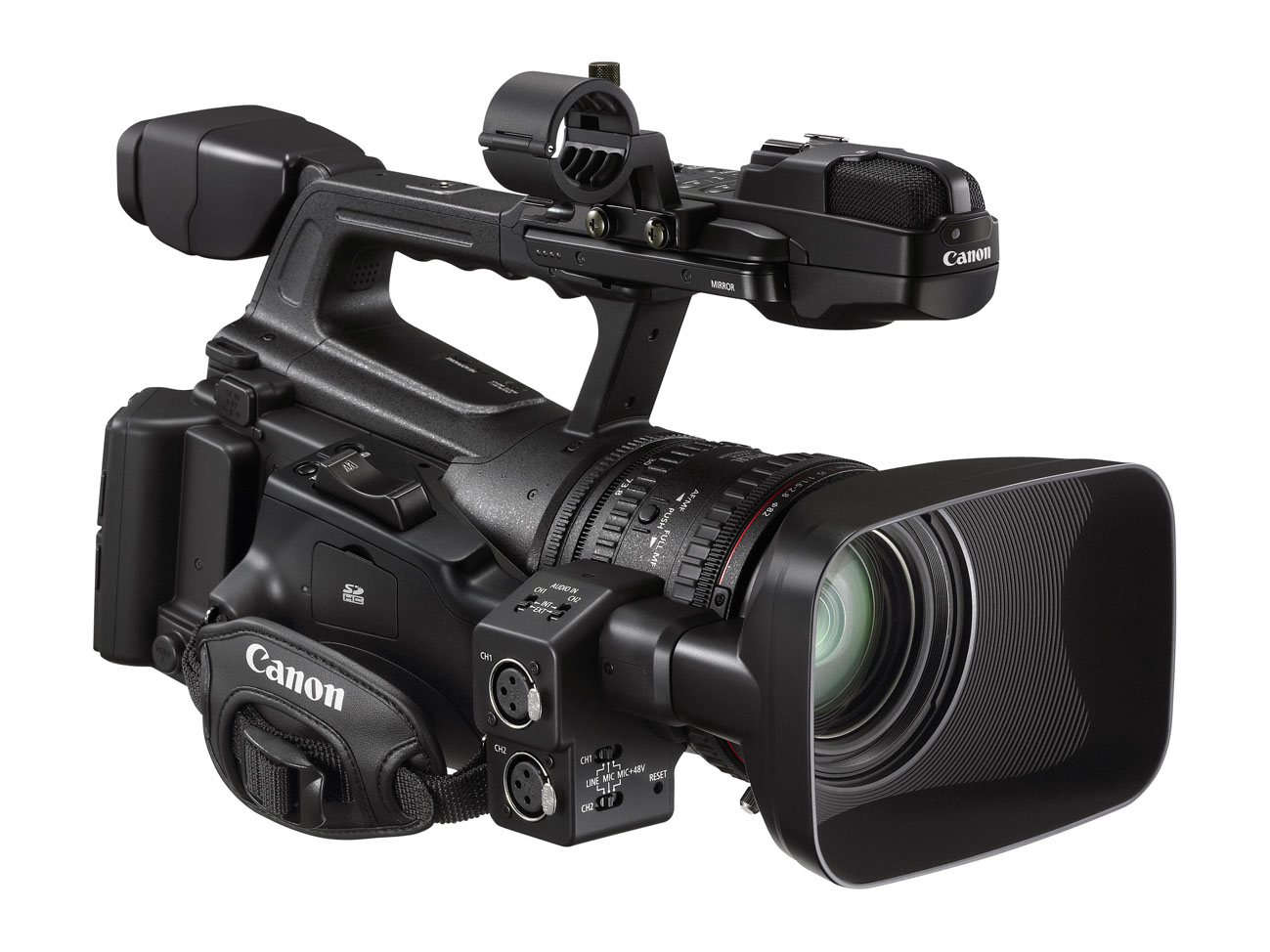 XF300 FSR