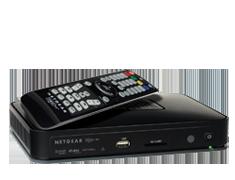 NETGEAR lancia due nuovi NeoTV HD Media Player