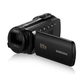 Videocamera Samsung SMX-F500BP