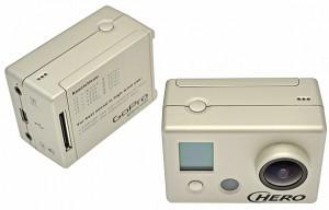 Go Pro HD: la videocamera per immortalare le vostre imprese sportive!