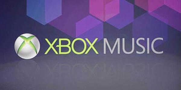 Microsoft inaugura il servizio xbox music pass - Aggiungi un posto a tavola base musicale mp3 ...