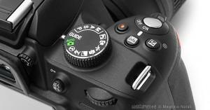 Guida: come utilizzare la ghiera dei modi nelle nostre macchine fotografiche per ottenere foto migliori.
