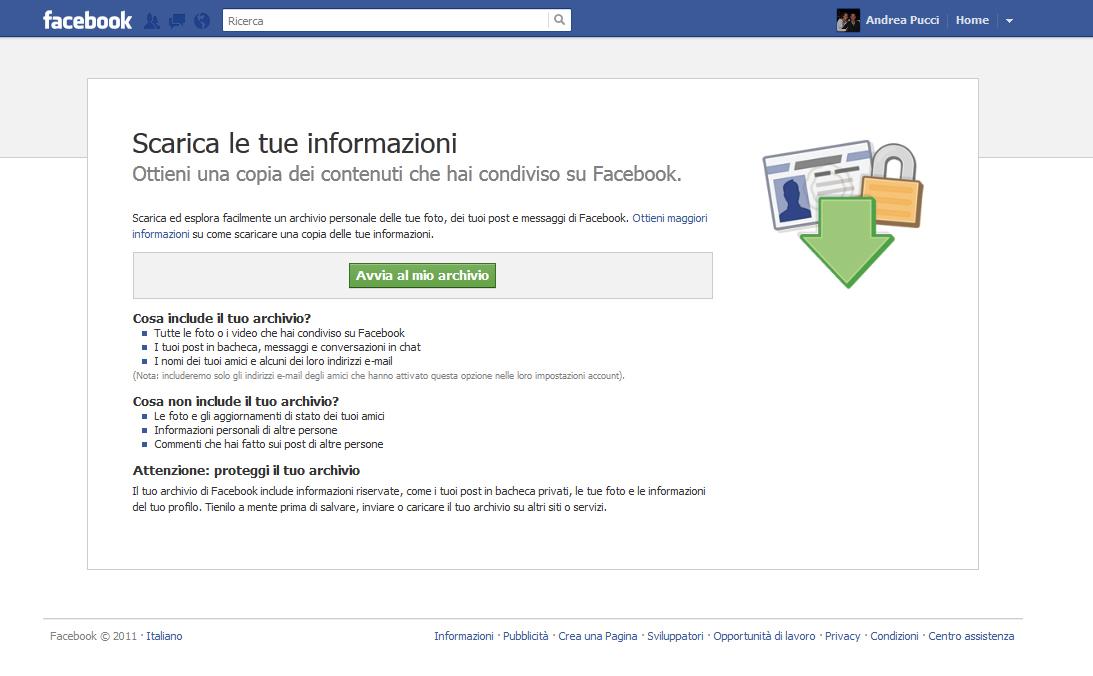 scaricare_dati_facebook_twitter_google+