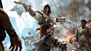 Assassin's Creed IV: Black Flag conterrà scene sessuali e la trama ruoterà intorno alla sfera della sessualità.