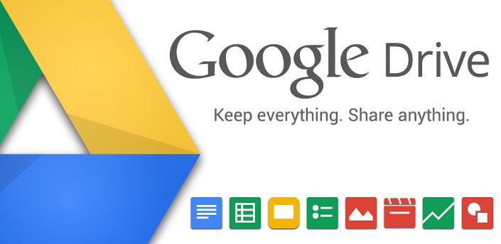 utilizzare google drive offline