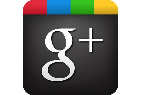 google+ ricezione email
