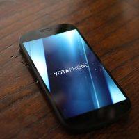 YotaPhone 3, l'ultimo modello dello smartphone russo con (doppio) schermo