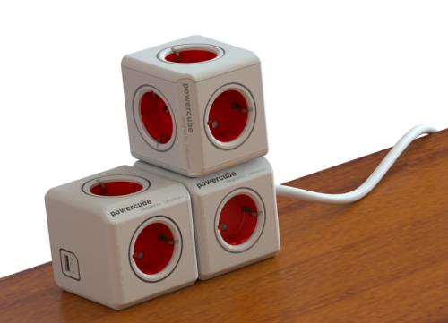 Power Cube Combinazioni