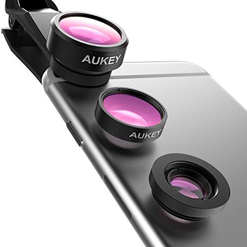 Obiettivi e Lenti per Fotocamere Smartphone