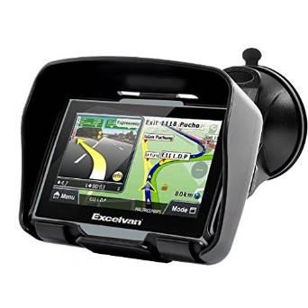 Navigatore GPS Moto
