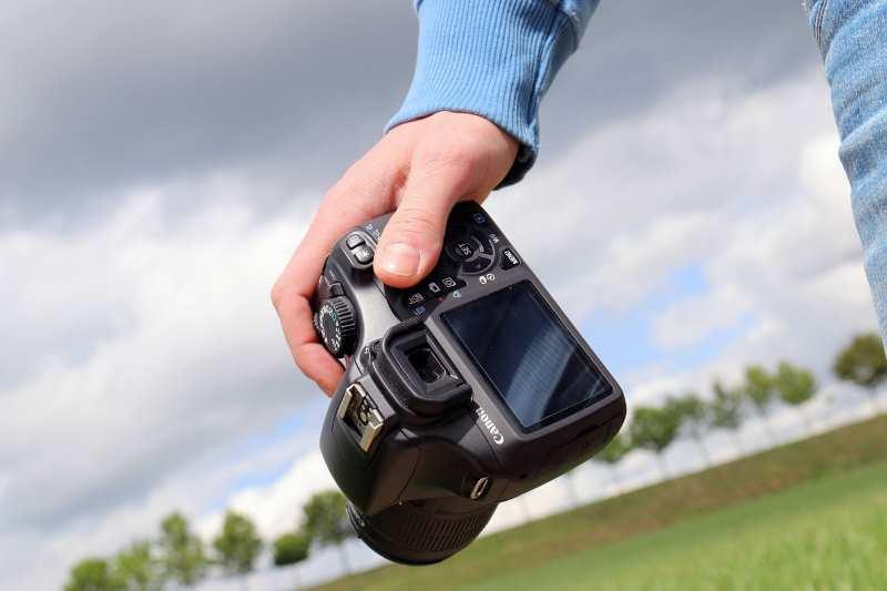 Scegliere Fotocamere Digitale